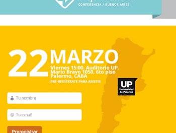 ¡Mejorando.la web llega a Buenos Aires !