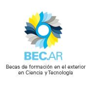 Bec.Ar: Becas para formación en el exterior de profesionales de Cs naturales, computación, exactas, ingenierías y+