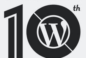 Celebramos los 10 años de esta fabulosa herramienta de código abierto llamada WordPress  #wp10
