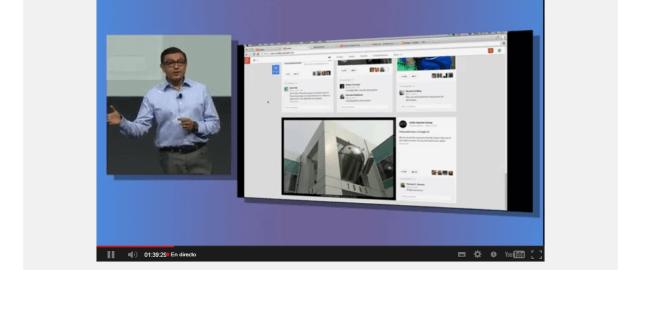 Google I O 2013 Keynote — Google Developers3
