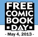 Alrededor del mundo hoy se celebra el Free Comic Book Day