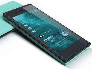 Ex empleados de Nokia, diseñan nuevo teléfono inteligente