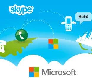 Microsoft revisa tus conversaciones en Skype que, supuestamente, están encriptadas