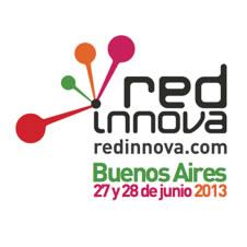 La Red Innova llega a Buenos Aires , 27 y 28 de Junio, 2013 [streaming]