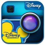 Disney Channel Photo Finish, app móvil gratuita para editar y compartir imágenes