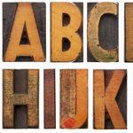 Tipografía en 10 minutos: 5 recomendaciones a tener en cuenta