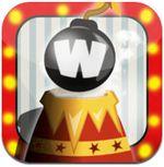 Roll-A-Word es un juego gratis para iOS y Android, muy entretenido y adictivo