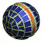 NASA lanza la Estrella de la Muerte, satélite construído por estudiantes de la Universidad de Colorado