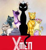 Excepcionales ilustraciones de Superhéroes de Marvel Comics en su versión animal