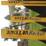 Amazon Rockets entregará productos en 5 minutos #Humor