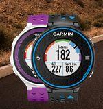 Reloj Forerunner 620/220: Garmín no es sólo símbolo de GPS y Mapas