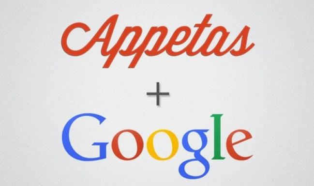 appetas-google