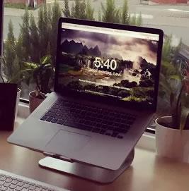 Momentum: Extensión Chrome para iniciar tu trabajo concentrado en lista de tareas y sin distracciones
