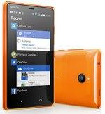Microsoft lanza el smartphone Nokia X2 con SO Android a 135 dólares (99 euros) – Especificaciones