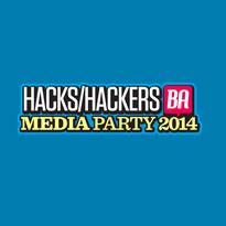 ¿Te interesa el periodismo de datos? ¡Comienza Hacks/Hackers Media Party 2014 del 28 al 30 agosto! /BUE
