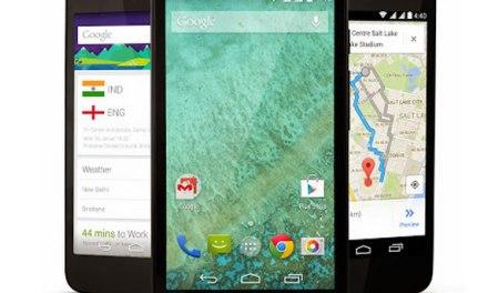 Google quiere conquistar a 5.000 Millones de nuevos usuarios de smartphones