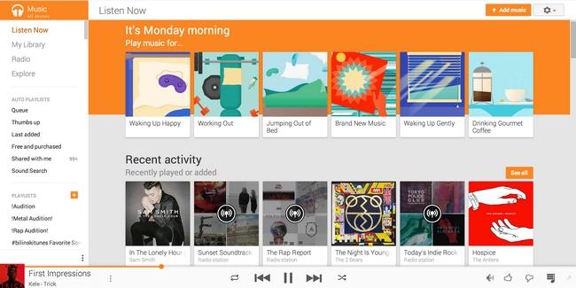 google-play-music-listen-now