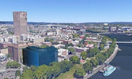 Google Earth y la posibilidad de leer texto desde una Mac