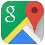 Actualización de Google Maps para iOS ahora permite ver mapas a pantalla completa