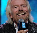 Según Richard Branson, Virgin podría llegar a competir con Tesla con un auto eléctrico