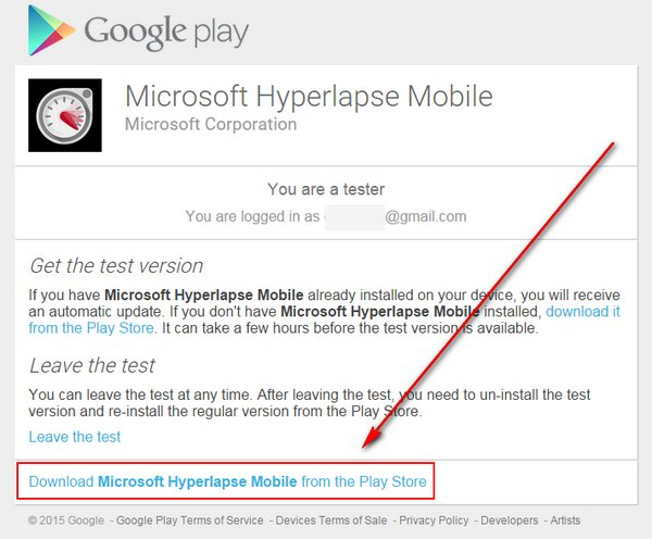 microsoft-hyperlapse-mobile-android-download