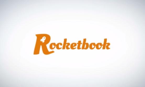 Rocketbook: cuaderno que organiza tus notas en la nube y se borra con el microondas #Cloud