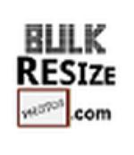 Bulk Resize Photos permite cambiar el tamaño de varias imágenes al mismo tiempo