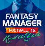 Fantasy Manager Football actualizado para la Copa América y destacado en Google Play/Apple