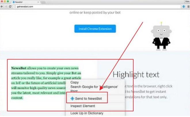 newsbot-highlight-text