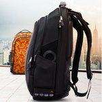 iBackPack: ¡una mochila con todas las prestaciones modernas!