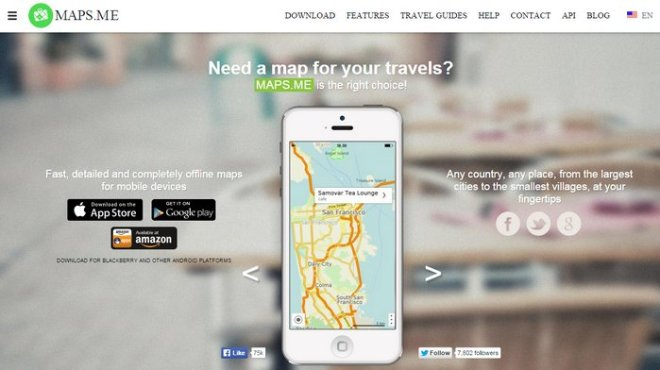 maps-me-home-page