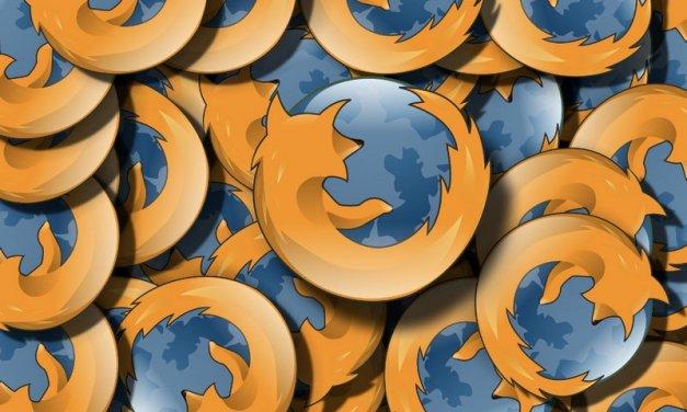 Nueva característica en Firefox permite conectarse a servicios con múltiples cuentas al mismo tiempo