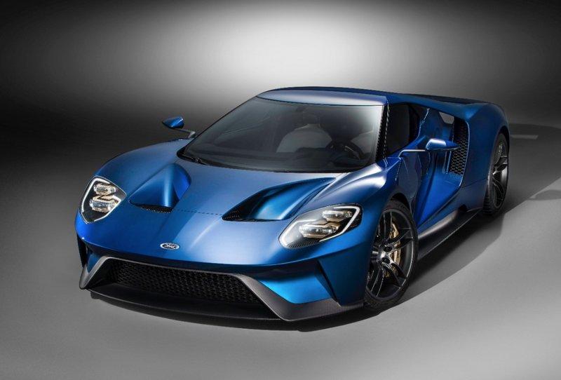 Imagen cortesía Ford Motor Co.