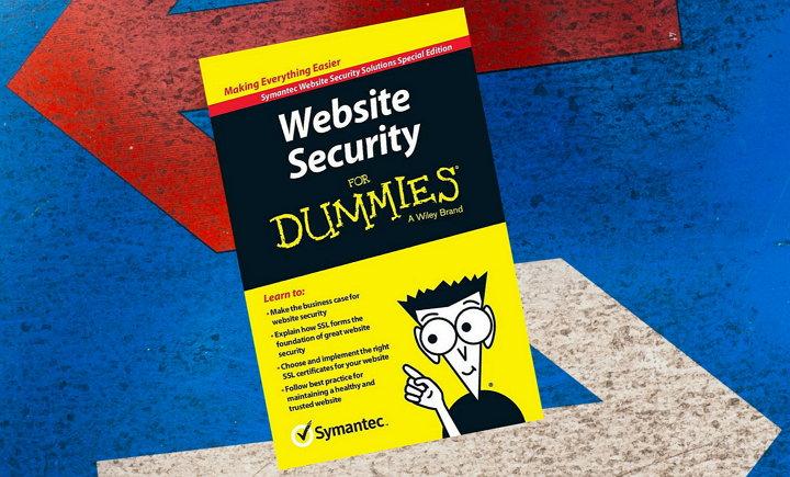 web-security-for-dummies-symantec