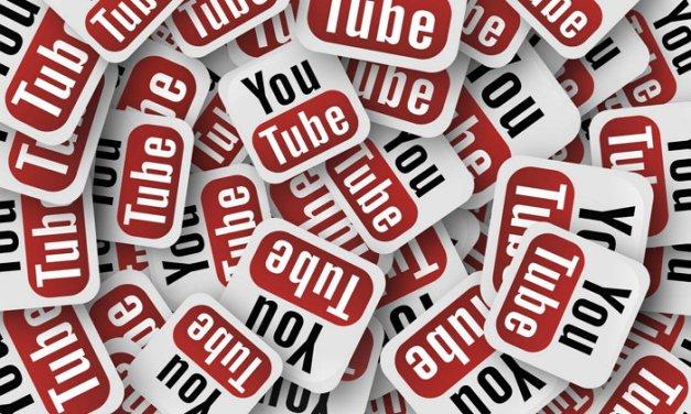 Youtube está probando un sistema de mensajería en su app móvil que permite compartir vídeos