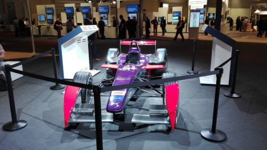 HPE Discover 2015 London 34