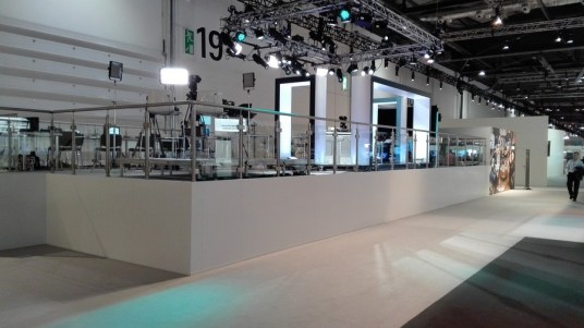 HPE Discover 2015 London 44