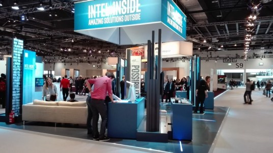 HPE Discover 2015 London 51