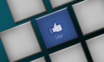 Facebook ¿prueba? la nueva feed de noticias organizada por tópicos
