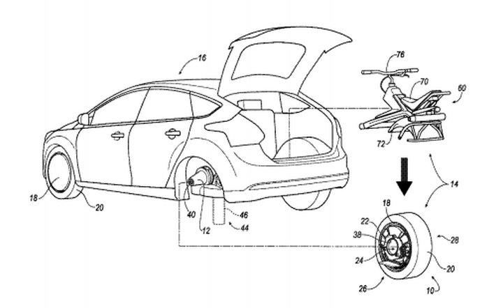 ford-monociclo-patente-0
