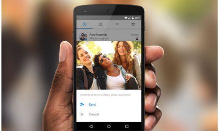 Facebook Messenger ahora permite compartir listas y música de Spotify en los chats