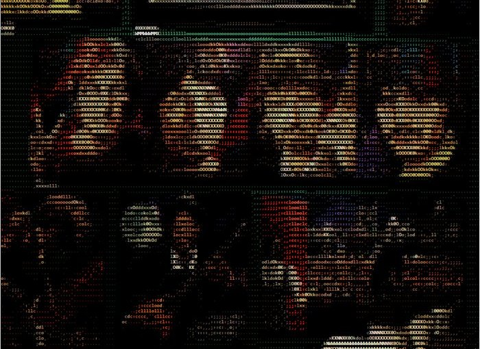 Las imágenes de Instagram y Facebook tienen arte ASCII oculto y aquí les decimos cómo verlo