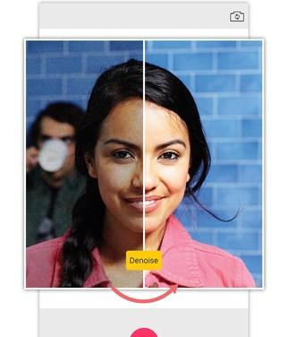 Microsoft Selfie para iOS cambia de icono, mejora su UI e introduce la característica de compartir