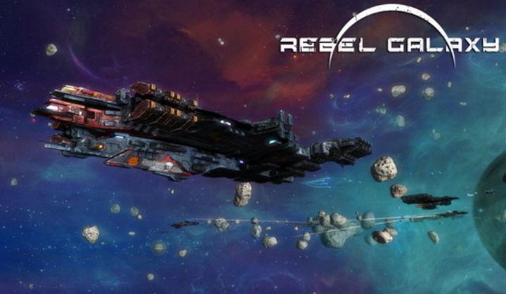 Review: Rebel Galaxy un juego de acción en el espacio muy entretenido