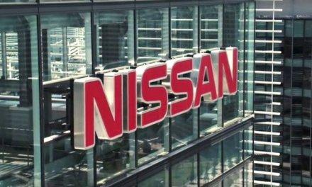 Nissan crea sillas de oficina inteligentes que se acomodan solas en su lugar