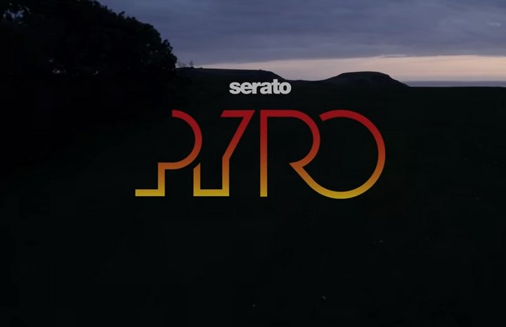 pyro-serato