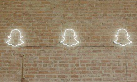 Parece que Snapchat permitirá seguir a canales favoritos como CNN y Vice