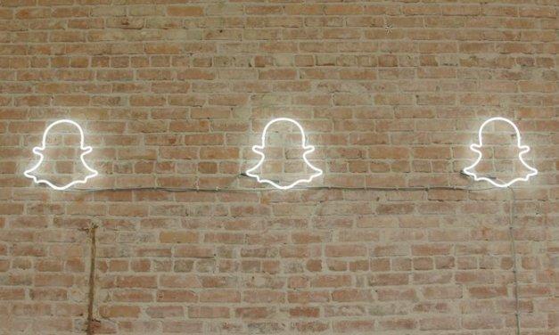 Pronto Snapchat lanzará Real Life, una nueva revista digital sobre tecnología