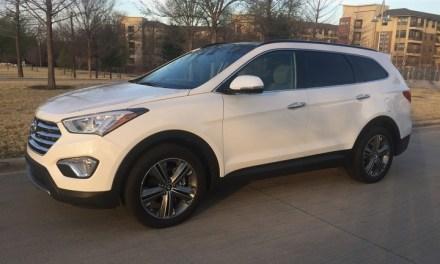 Review: 2016 #Hyundai Santa Fe Limited AWD – Galería de imágenes