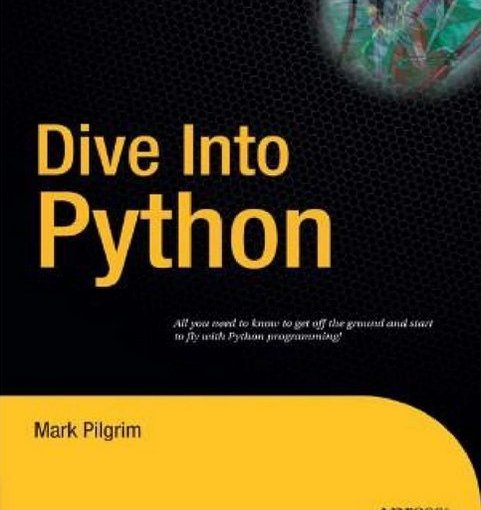 dive-into-phyton-ebook
